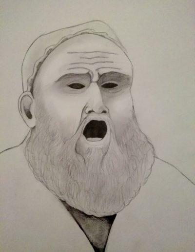 L'imam fou
