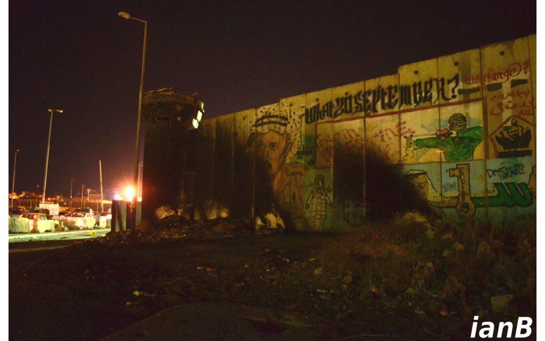 Compte-rendu d'un mois brûlant en Palestine – juillet 2014