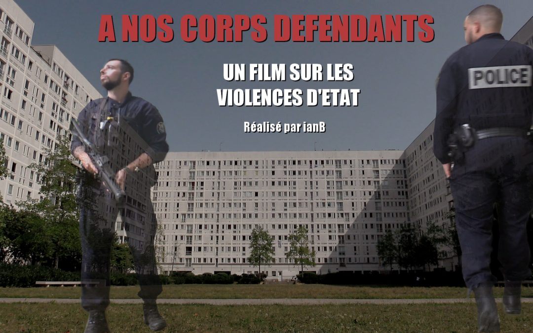 FILM – A nos corps défendants, 2020