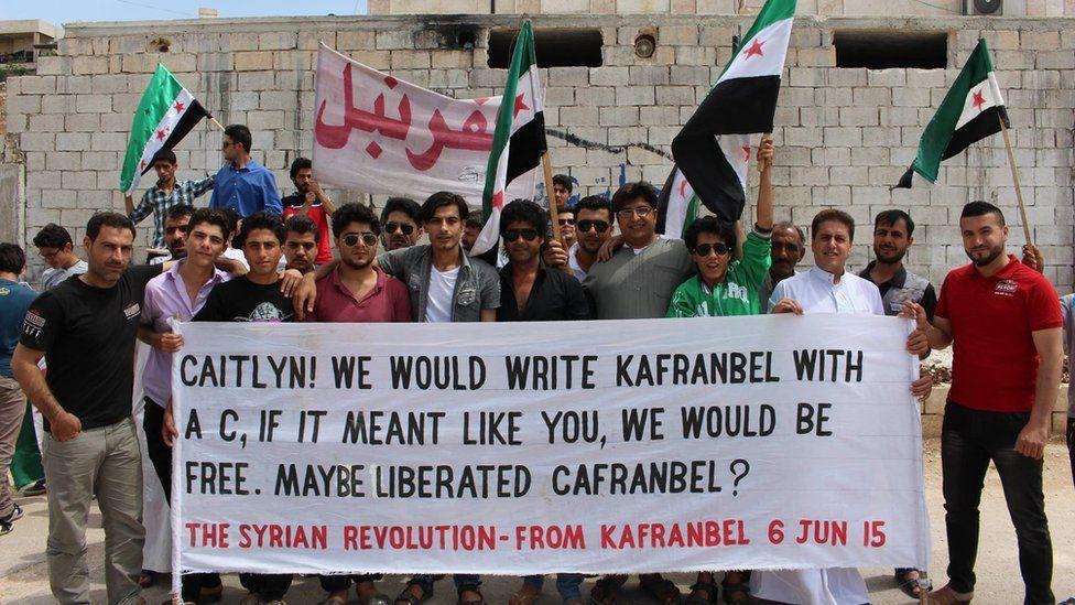 kafranbel007